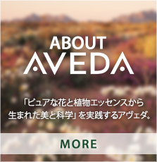 ABOUT AVEDA